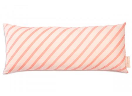 Coussin allongé Hardy candy