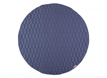 Tapis de jeu Kiowa 105x105 aegean blue