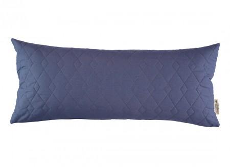 Coussin Montecarlo 70x30 aegean blue