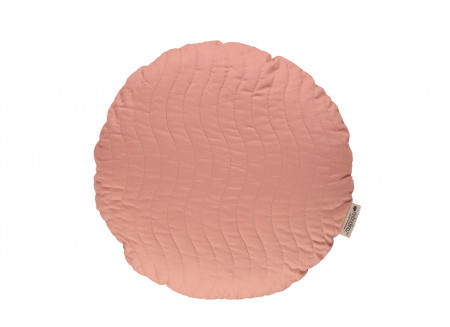 Coussin Sitges 45cm dolce vita pink