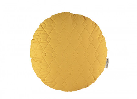 Coussin Sitges 45cm farniente yellow