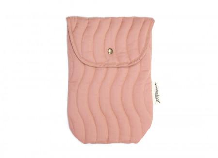 Porte-couches Granada 28x18 dolce vita pink