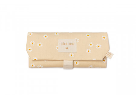 Wrap à sandwich éco Sunshine • daisies
