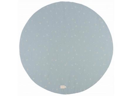 Tapis de jeu Full Moon • willow soft blue
