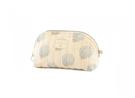Trousse de toilette Holiday blue gatsby cream - 2 tailles