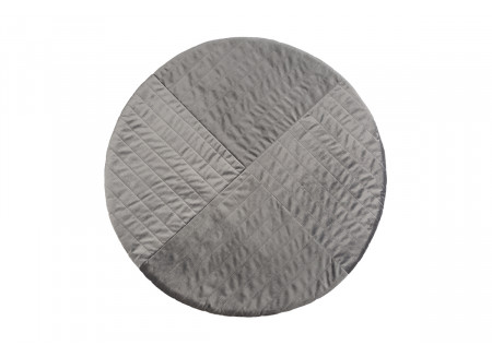 Tapis de jeu Kilimanjaro • velvet slate grey