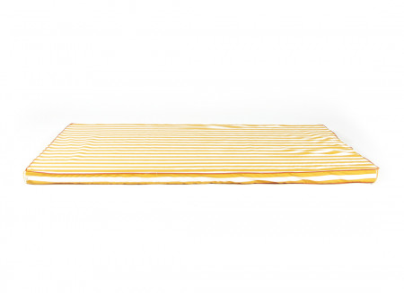 Matelas de sol Saint Tropez • honey stripes