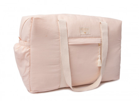 Sac de maternité imperméable Opera 29x46x20 dream pink