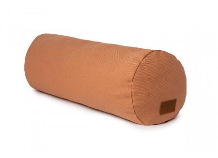 Coussin Sinbad • sienna brown
