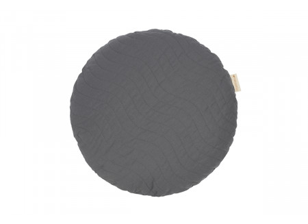 Coussin Sitges • slate grey