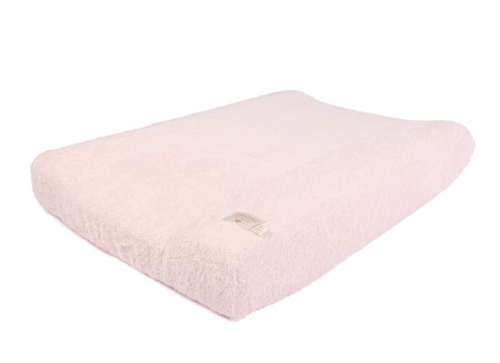 Matelas à langer imperméable So Cute 50x70 pink