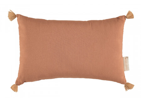 Coussin Sublim toffee