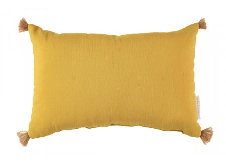 Coussin Sublim farniente yellow