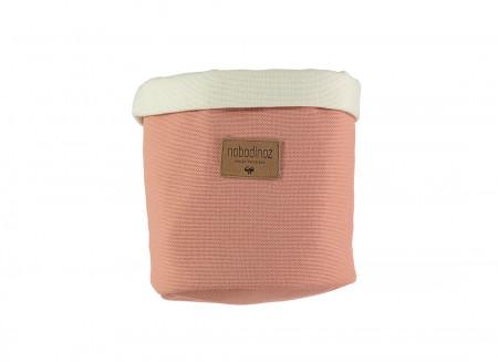 Panier Tango dolce vita pink - 2 tailles