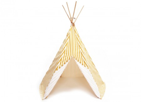 Tipi Arizona honey stripes
