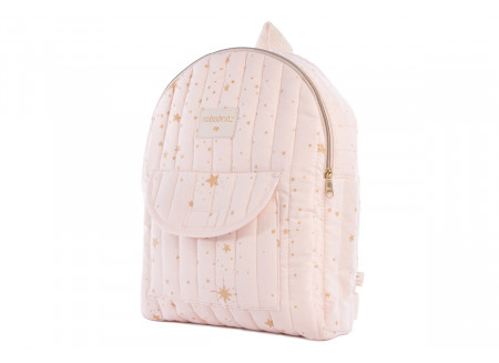 Sac à dos pour enfant Too Cool gold stella/ dream pink