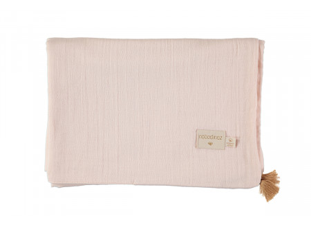 Couverture d'été Treasure 70x100 dream pink