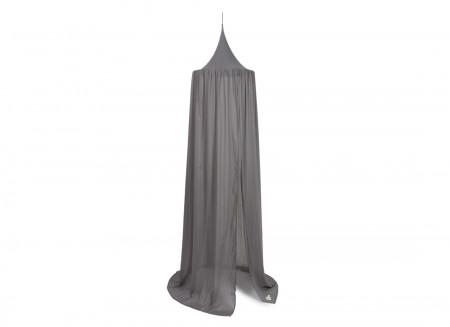 Ciel de lit Vera • slate grey