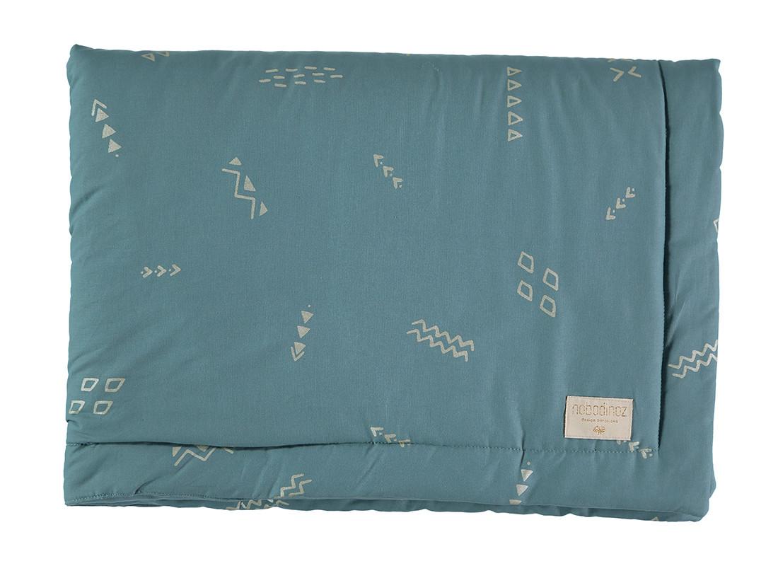 Couverture Laponia gold secrets/ magic green - 2 tailles
