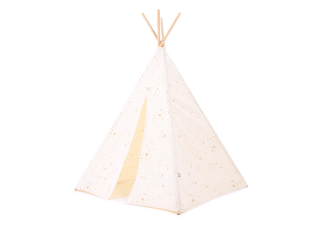 Tipi Phoenix • gold stella natural