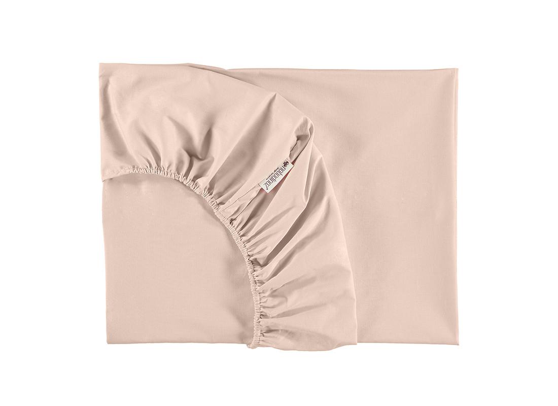 Drap Alhambra bloom pink - 2 tailles