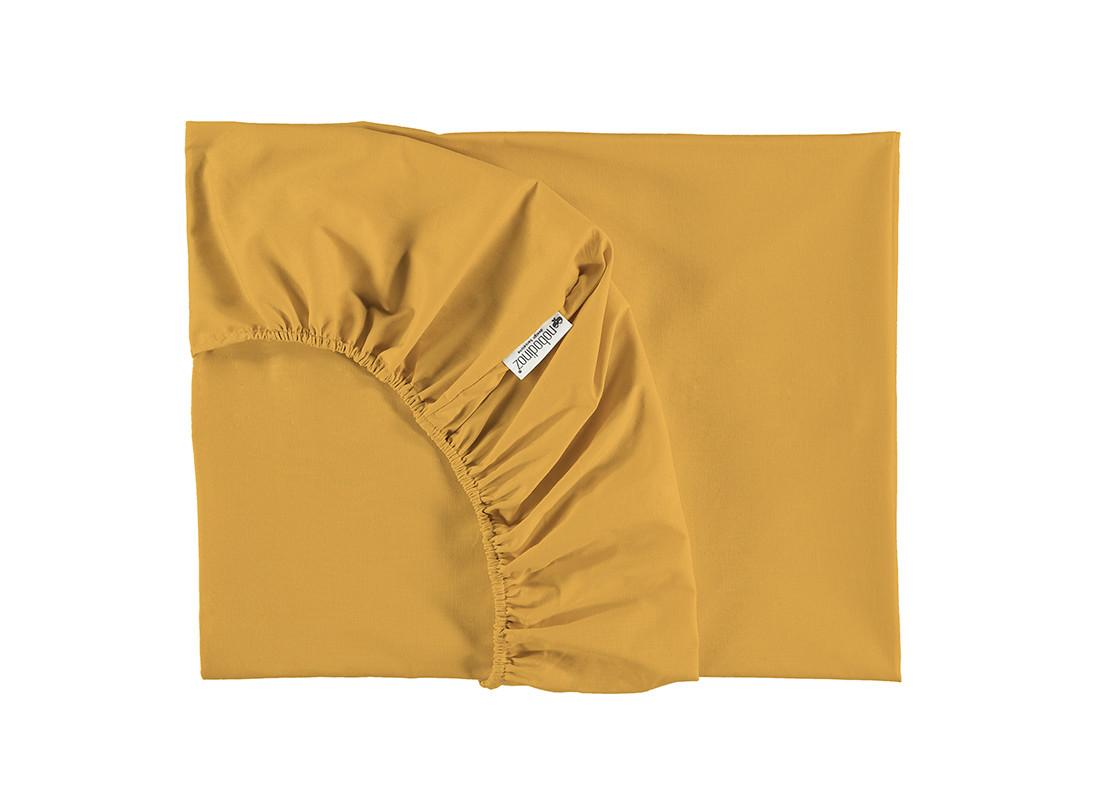 Drap housse Alhambra • farniente yellow