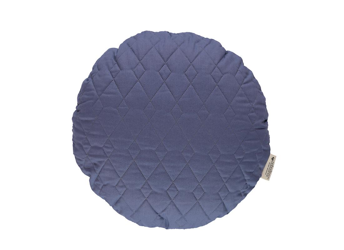 Coussin Sitges 45cm aegean blue