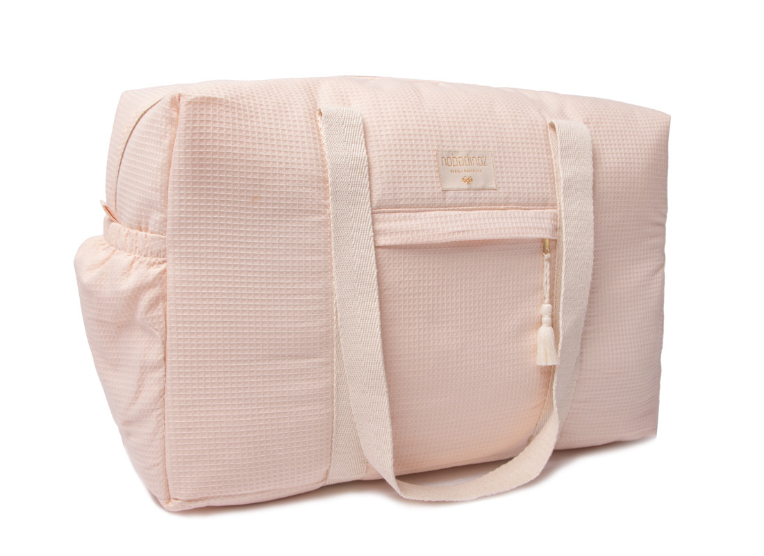 Sac de maternité Opera dream pink