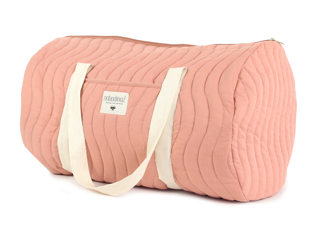 Sac weekend Los Angeles 30x45x30 dolce vita pink