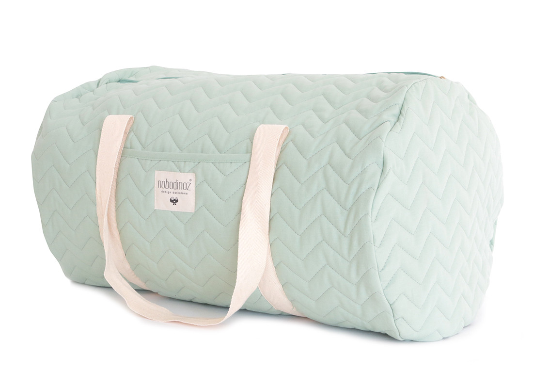 Sac weekend Los Angeles 30x45x30 provence green